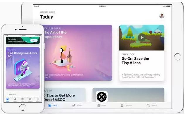 新版 App Store 对 ASO 的影响以及如何应对? aso优化 第2张