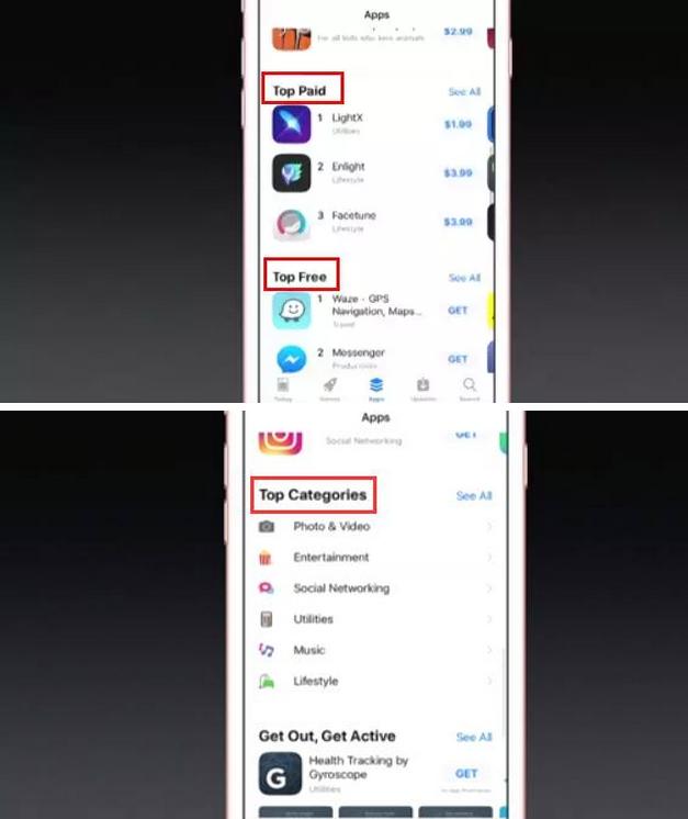 新版 App Store 对 ASO 的影响以及如何应对? aso优化 第4张